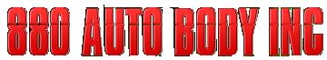 880 Auto Body Inc